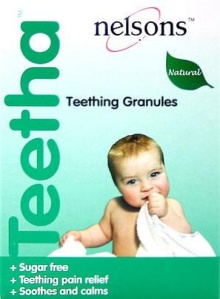 Excellent but not just for teething!