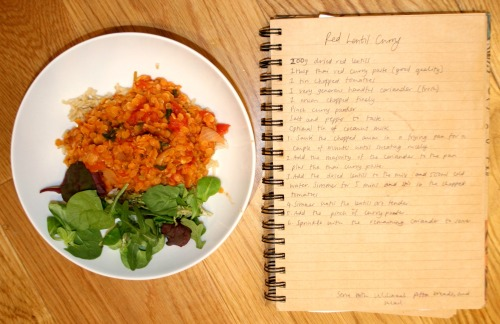 red lentil curry 2 - Edited