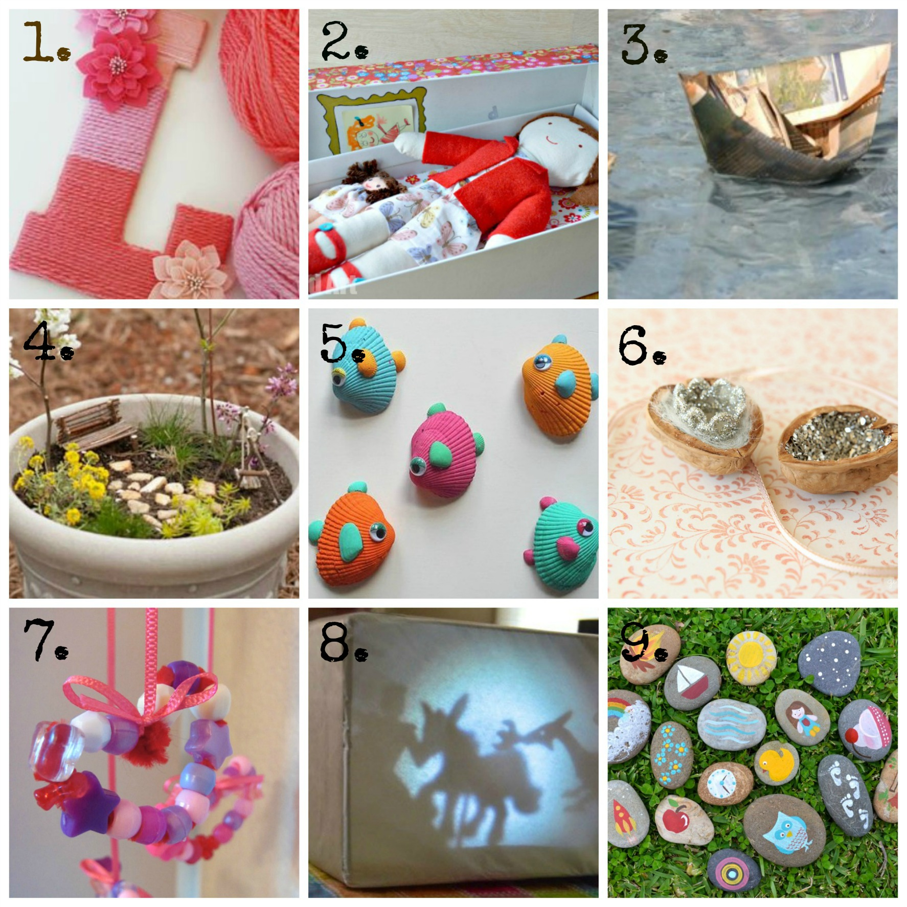 diy gifts for young crafters