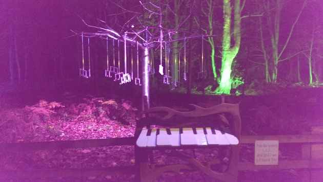 piano stockeld park
