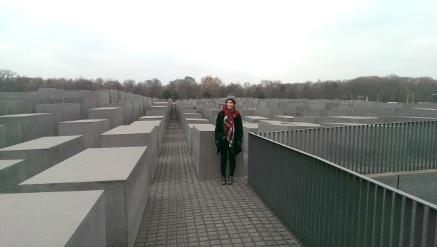 2 holocaust memorial berlin