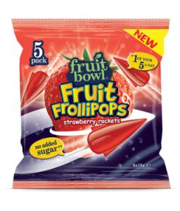rocketsFrollipops