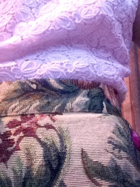 asos embellished skirt