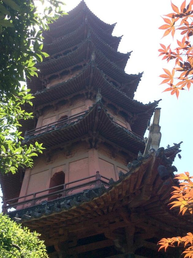 shanghai old town 4