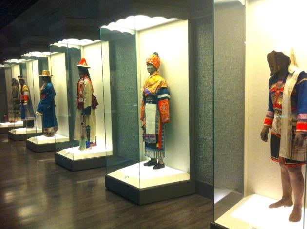 shnagahi museum